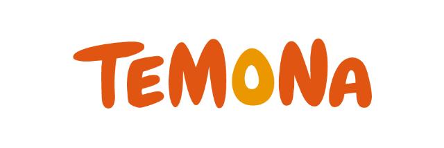 テモナ-会社ロゴ