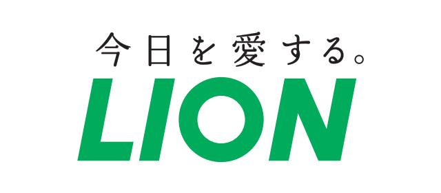 ライオン-ロゴ