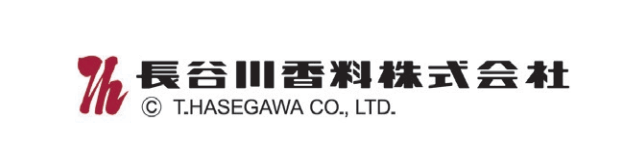 長谷川香料-会社ロゴ