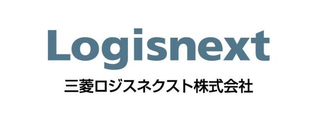三菱ロジスネクスト-会社ロゴ