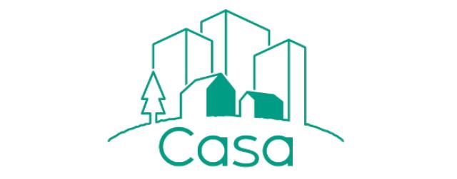 Casa-会社ロゴ