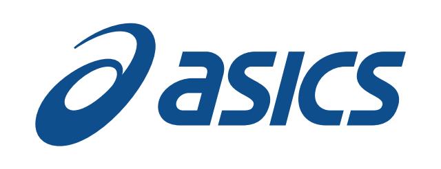 アシックス-会社ロゴ