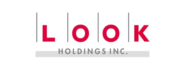 ルックHD-会社ロゴ