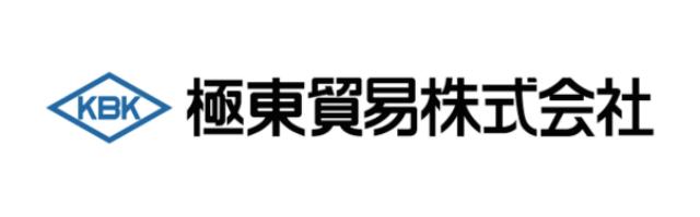 極東貿易-会社ロゴ