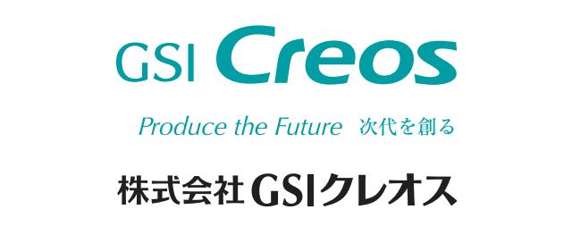 GSIクレオス-会社ロゴ