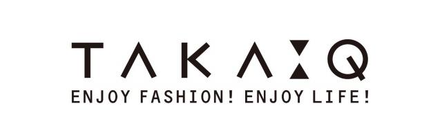 タカキュー|会社ロゴ