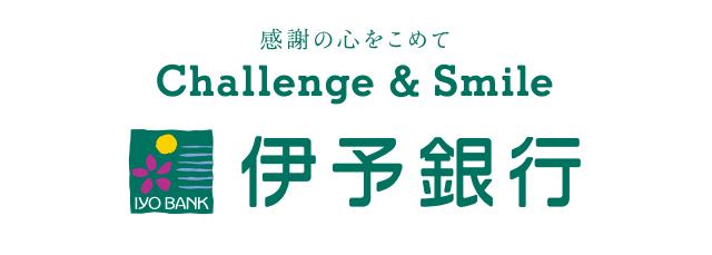 伊予銀行-会社ロゴ