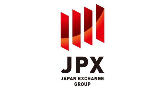 日本取引所グループ-ロゴ