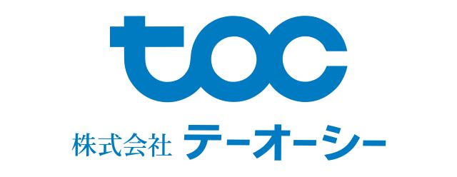 テーオーシー|会社ロゴ