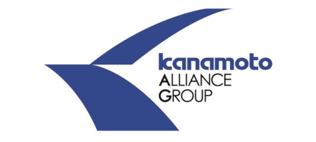 カナモト-会社ロゴ