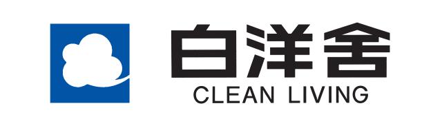 白洋舎-会社ロゴ