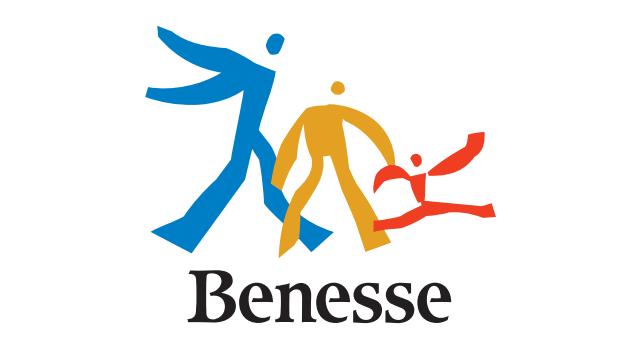 ベネッセホールディングスのロゴマーク