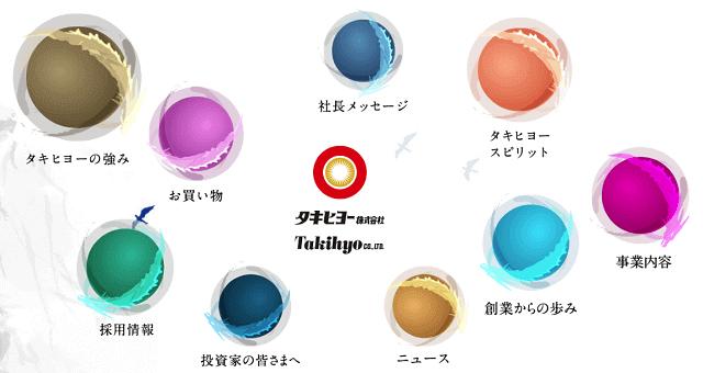 タキヒヨー-TOP