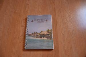 Journey Book Mittelamerika