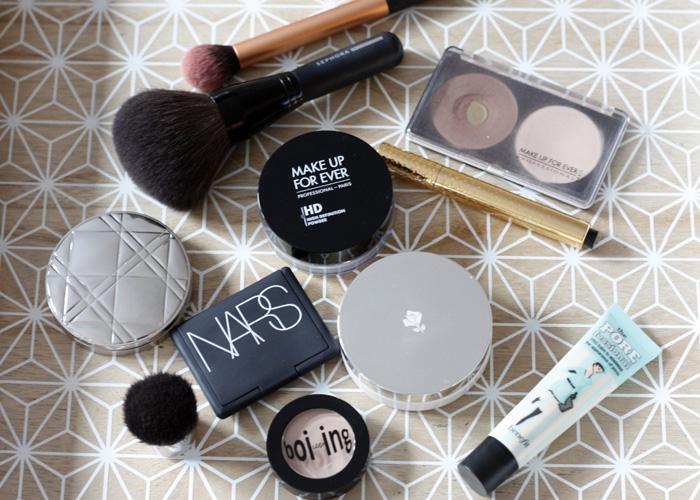 My Wonderwall by Marie - Mes conseils pour un maquillage de fête