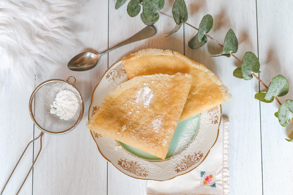Retrouvez toutes mes recettes sans gluten
