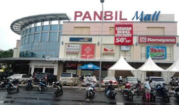 Panbil Mall Batam