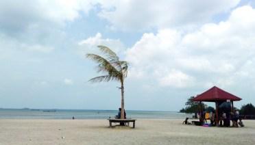 View Vio Vio Beach Batam