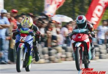Event Open Road Race 2016 Batam