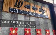 Woody Coffeeshop and Bar