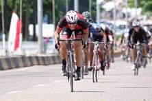 Starting Tour de Barelang 2017