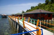 Labun Island Resort New Face