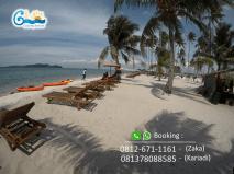 Pantai Ranoh - Adventure Ranoh Island_2