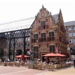 Groningen | Lunchen bij het Goudkantoor