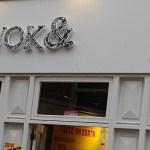 JAMe food   Wok gerechten    Nieuw in Groningen