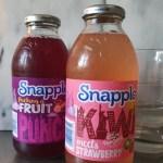 Happy to try | Snapple limonade | Amerika weken Lidl