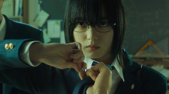 【みんなの口コミ】映画『響 -HIBIKI-』の感想評価評判