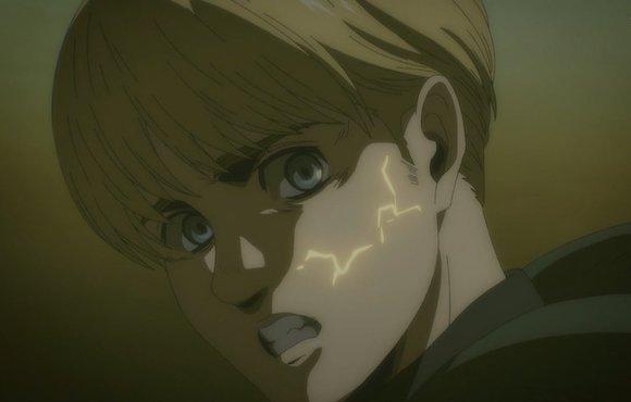 【みんなの口コミレビュー】アニメ『進撃の巨人finalseason』第66話の感想評価評判