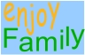Enjoy Family logo