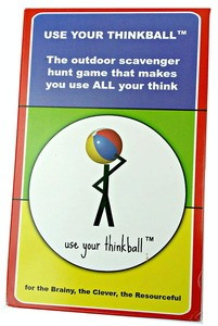 Use Your ThinkBall image