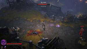 Diablo III_ Reaper of Souls – Ultimate Evil Edition (Japanese)_20160712050307