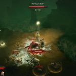 【PS4】ディアブロ3ROS【ハードコアモードで冒険5】
