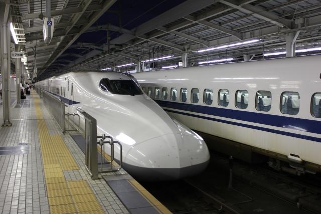 年末年始の新幹線の混雑予想2018。ピーク時はいつ?