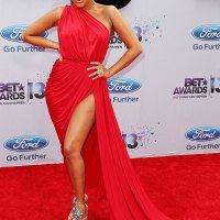 Petite Ladies Ripped the Red Carpet at the BET Awards 2013