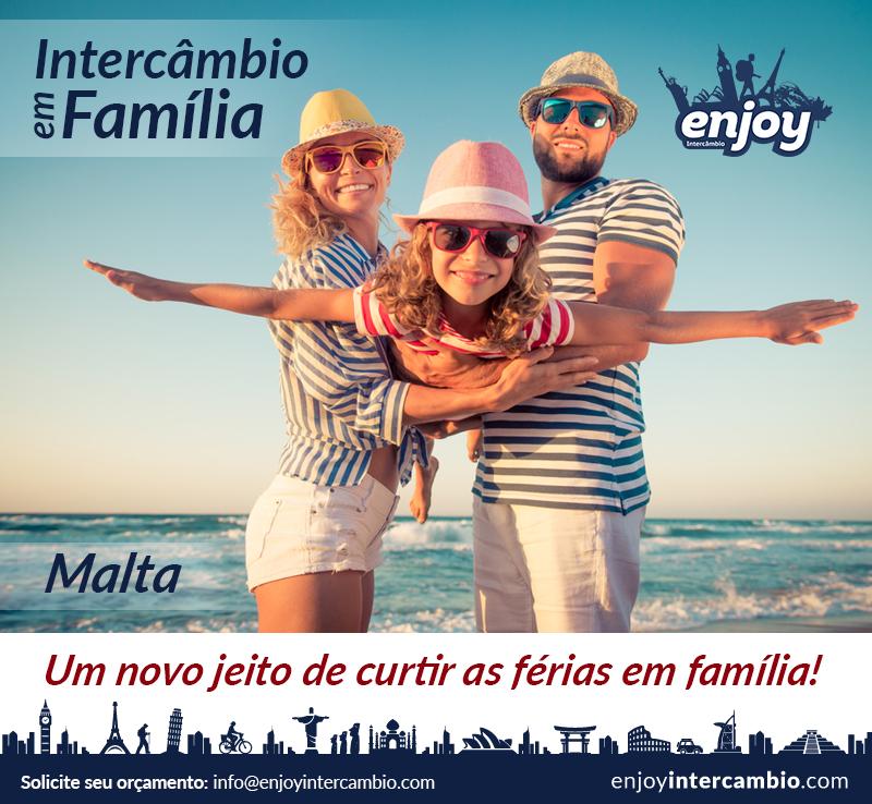 site malta - campanha dia das criancas - enjoyintercambio