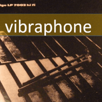 ジャズのヴィブラフォン(ヴァイブ)奏者7人:ミルト・ジャクソンを中心にレム・ウインチェスターなど