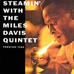 5.Steamin'   1956/5