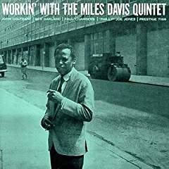 4.Workin'  1956/5