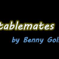 ジャズの名曲シリーズ:Stablemates「ステイブルメイツ」ベニー・ゴルソン作曲、 12バージョンを聴きます