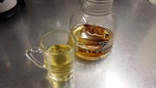 カニ酒 レシピ 甲羅酒