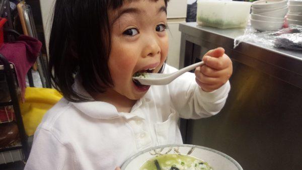 鯛茶漬け 梅の屋旅館 看板娘2 ミキちゃん