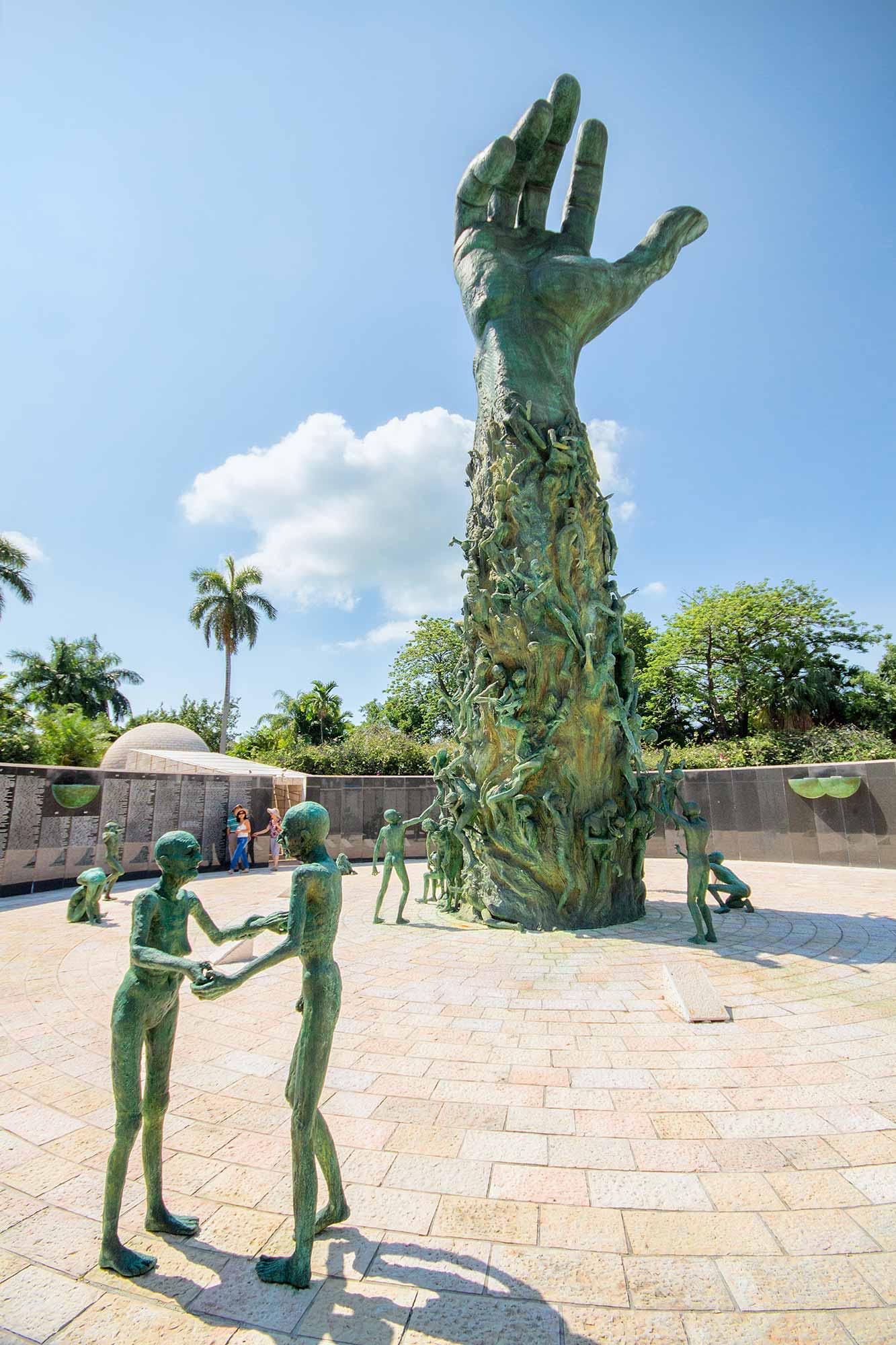 The Meridian Miami Beach