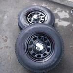 愛車(ハイエース)に新品スタットレスタイヤ装着(ヨコハマタイヤIG91)気になる実力は・・。