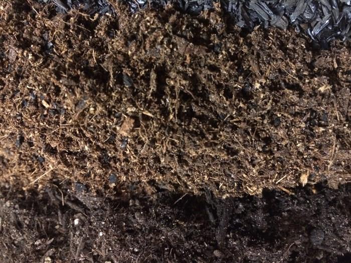 馬ふん堆肥2