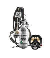 Respiradores de aire suministrados