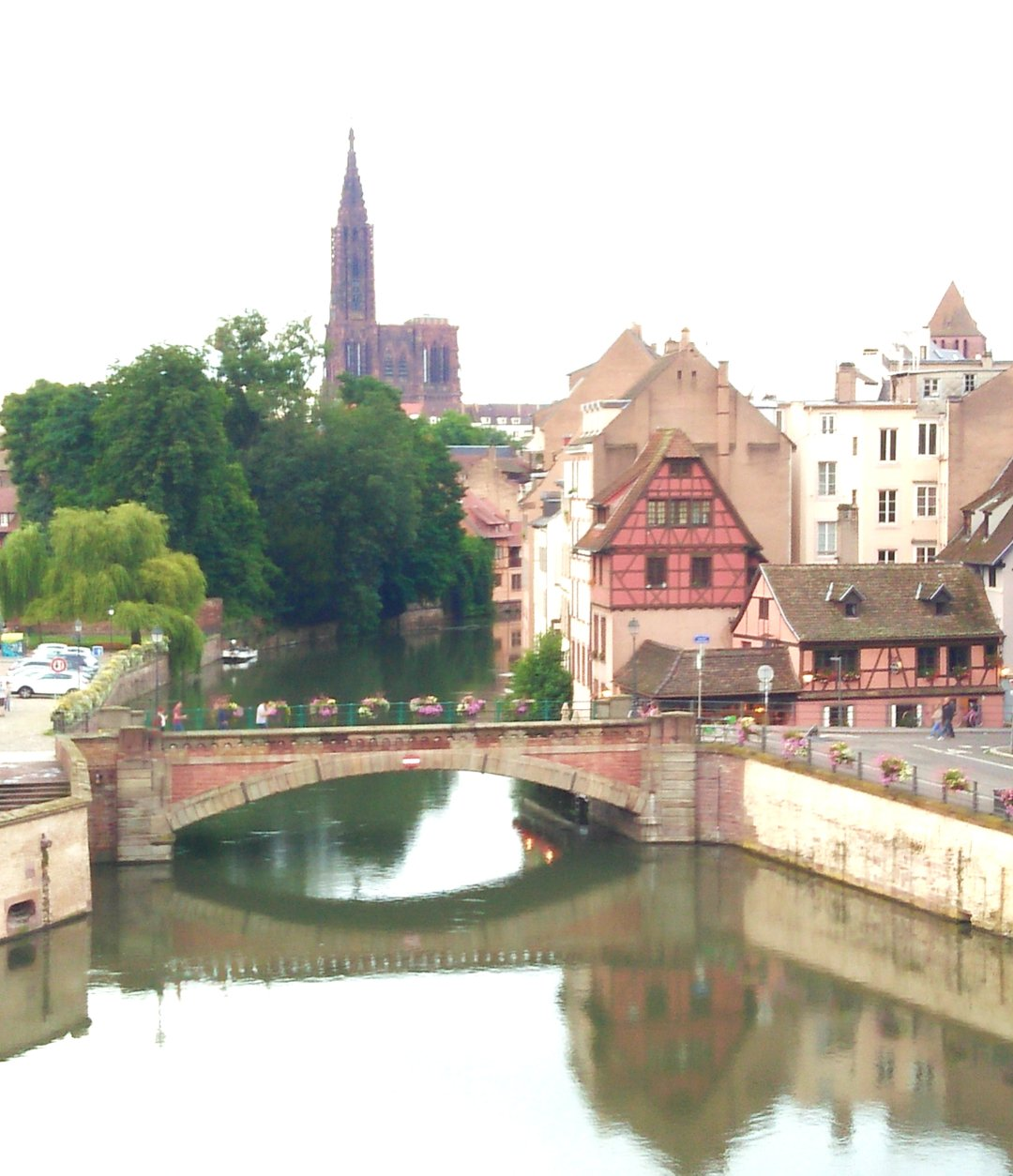 Strasbourg, France - Enjoy the Adventure